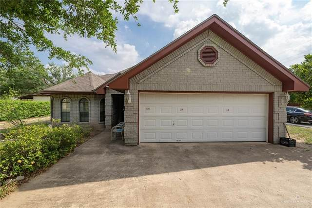 7301 State Highway 107, Mission, TX 78573 (MLS #331549) :: The Maggie Harris Team