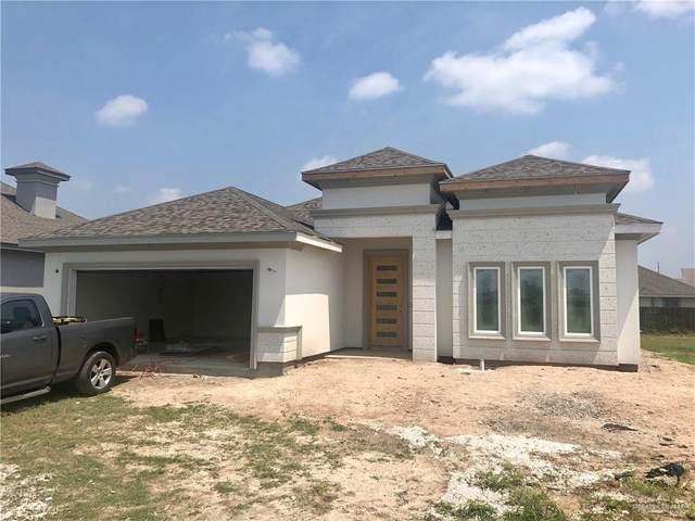 1604 Strawberry Hill Street, Edinburg, TX 78542 (MLS #331564) :: The Ryan & Brian Real Estate Team