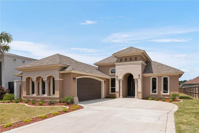 3412 Toucan Avenue, Mcallen, TX 78504 (MLS #331566) :: The Lucas Sanchez Real Estate Team