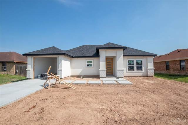 1300 Maple Avenue, Alamo, TX 78516 (MLS #331567) :: The Ryan & Brian Real Estate Team