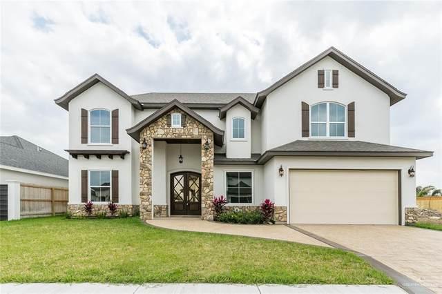 909 W Iroquois Avenue, Pharr, TX 78577 (MLS #331570) :: The Ryan & Brian Real Estate Team