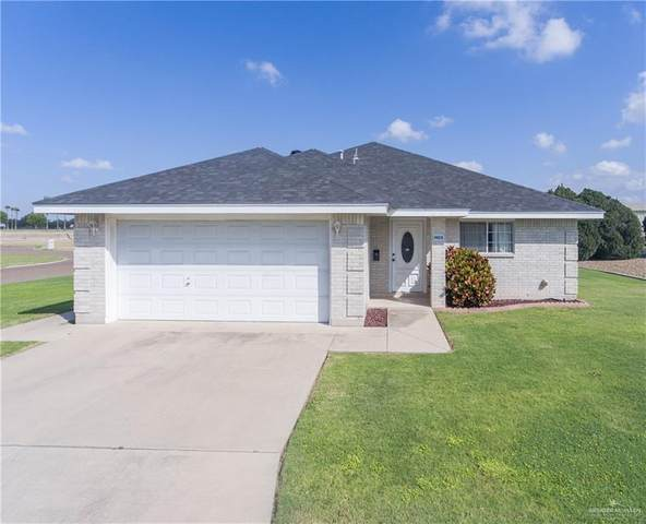 7422 Golf Drive, Mission, TX 78572 (MLS #331587) :: Jinks Realty