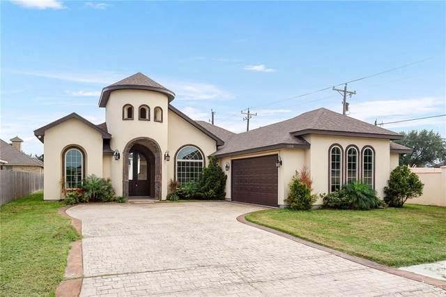5125 Maple Avenue, Mcallen, TX 78501 (MLS #331590) :: The Lucas Sanchez Real Estate Team