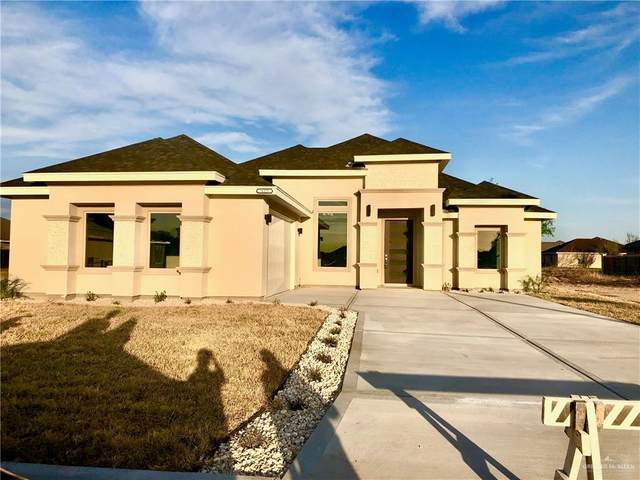 822 Lili Street, Alamo, TX 78516 (MLS #331594) :: The Ryan & Brian Real Estate Team