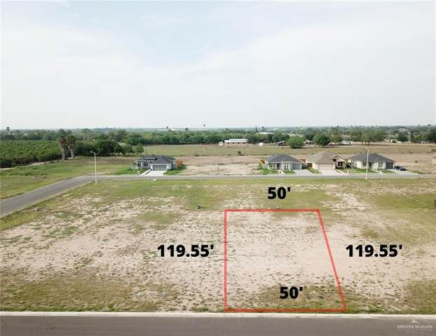 1109 W Dawes Avenue, Alton, TX 78573 (MLS #331597) :: Realty Executives Rio Grande Valley