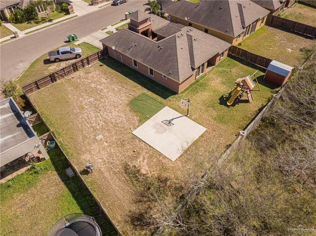 525 W El Cielo Street, Pharr, TX 78577 (MLS #331618) :: Jinks Realty