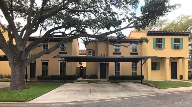 318 E 18th Street #49, Weslaco, TX 78596 (MLS #331632) :: The Lucas Sanchez Real Estate Team