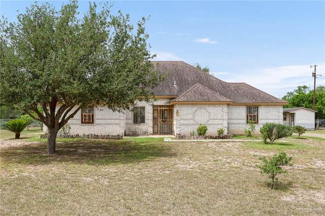 6701 Western Road, Mission, TX 78574 (MLS #331643) :: The Ryan & Brian Real Estate Team