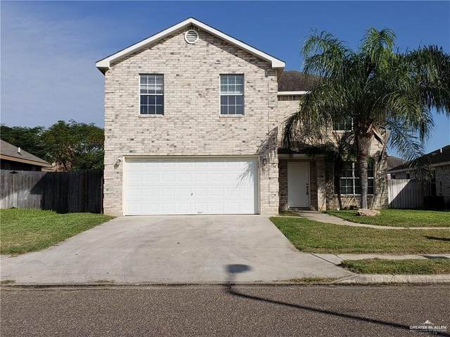 4416 Thunderbird Avenue, Mcallen, TX 78504 (MLS #331649) :: Jinks Realty