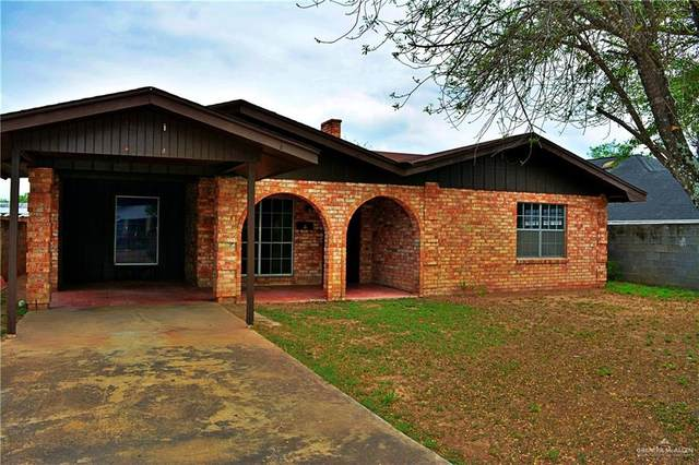 307 S Cox Street, Rio Grande City, TX 78582 (MLS #331656) :: Realty Executives Rio Grande Valley