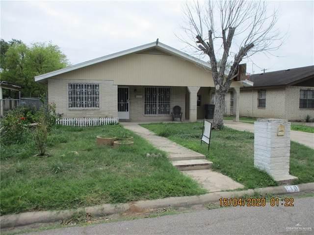 410 E Peter Street, Edinburg, TX 78541 (MLS #331707) :: The Lucas Sanchez Real Estate Team