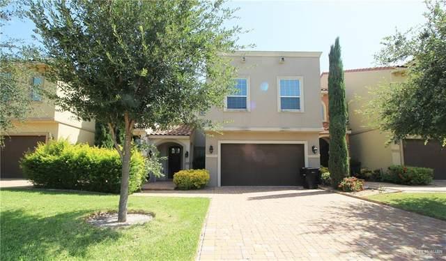 215 Ulex Avenue, Mcallen, TX 78504 (MLS #331731) :: Jinks Realty