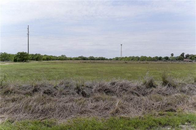 0000 N Mile 6 W, Elsa, TX 78596 (MLS #331754) :: BIG Realty