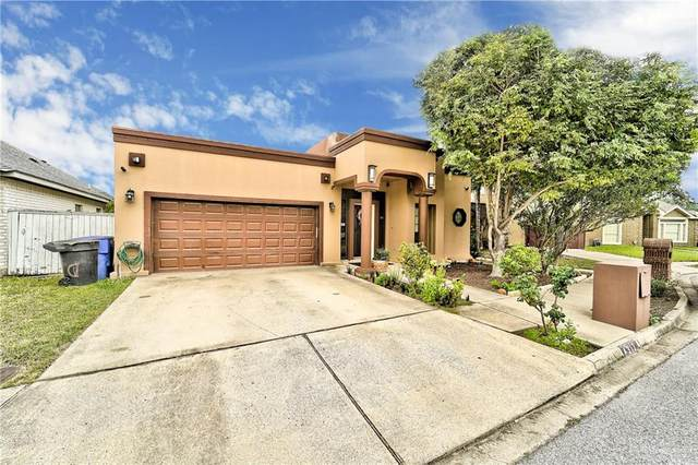 4313 N 5th Street, Mcallen, TX 78504 (MLS #331755) :: The Ryan & Brian Real Estate Team