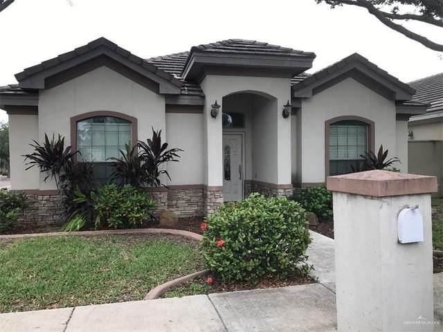 536 E Sandyhills Avenue, Mcallen, TX 78503 (MLS #331762) :: The Ryan & Brian Real Estate Team