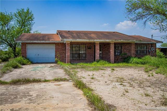 876 La Cuchilla Street, Rio Grande City, TX 78548 (MLS #331810) :: Realty Executives Rio Grande Valley