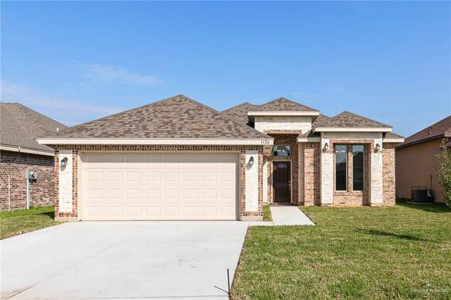 1207 Boulder Drive, Alamo, TX 78516 (MLS #331828) :: The Maggie Harris Team