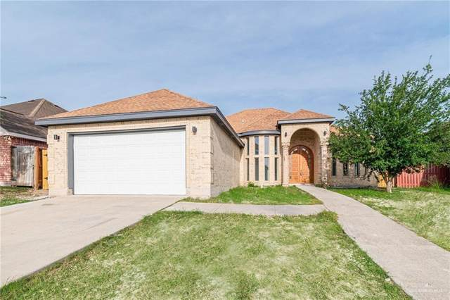 2405 S Fir Street, Pharr, TX 78577 (MLS #331860) :: The Ryan & Brian Real Estate Team