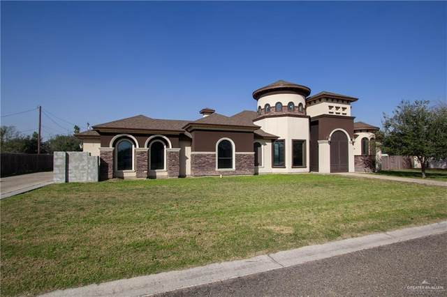 311 N Buena Vista Street, Alton, TX 78573 (MLS #331861) :: Realty Executives Rio Grande Valley