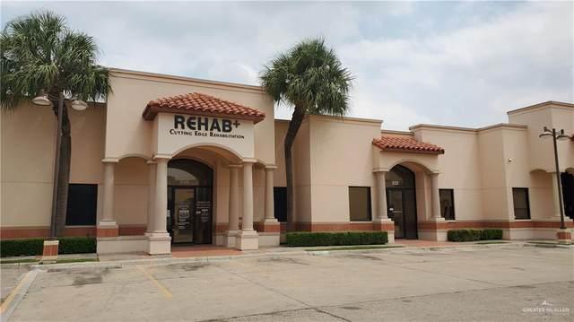 232 Lindberg Avenue 5 & 6, Mcallen, TX 78501 (MLS #331874) :: The Lucas Sanchez Real Estate Team