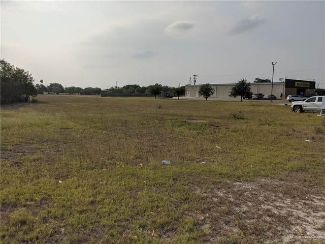 00 Salinas Boulevard, Donna, TX 78537 (MLS #331905) :: Realty Executives Rio Grande Valley