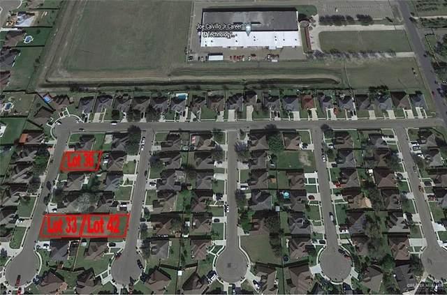 033 Cascade Drive, Weslaco, TX 78596 (MLS #332915) :: The Maggie Harris Team