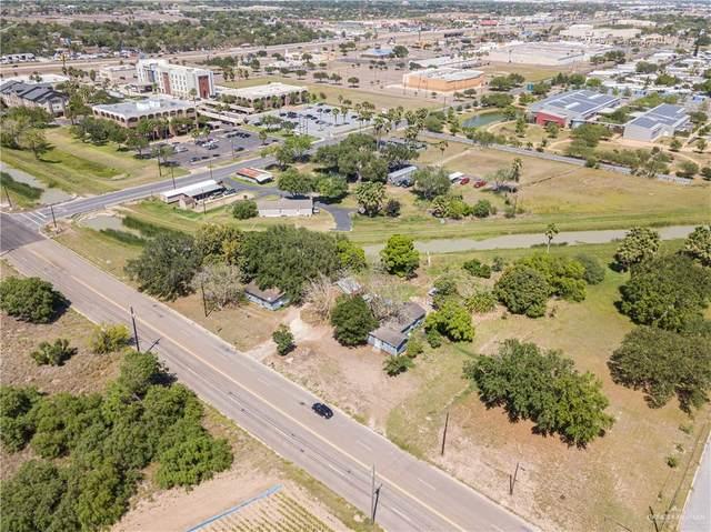 844 N Milanos Road, Weslaco, TX 78596 (MLS #332919) :: The Lucas Sanchez Real Estate Team