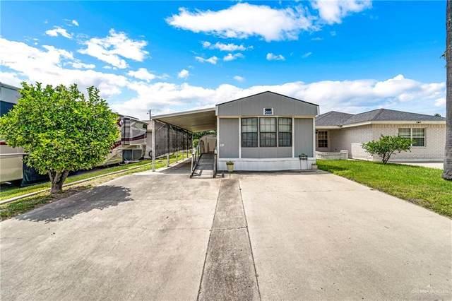2400 Bobolink Circle W, Palmview, TX 78572 (MLS #332953) :: eReal Estate Depot