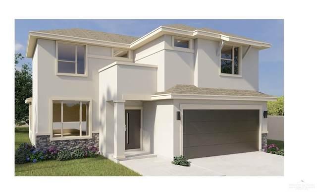 5357 Escondido Pass, Mcallen, TX 78504 (MLS #332954) :: The Ryan & Brian Real Estate Team