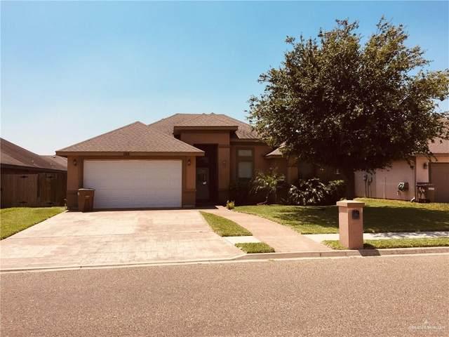 1318 Ricco Street, Edinburg, TX 78539 (MLS #332955) :: The Ryan & Brian Real Estate Team