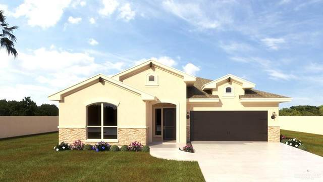 5405 Escondido Pass, Mcallen, TX 78504 (MLS #332958) :: Realty Executives Rio Grande Valley
