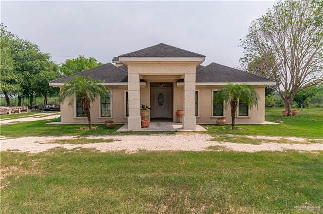 2509 Girasol Street, Mission, TX 78574 (MLS #332959) :: The Lucas Sanchez Real Estate Team