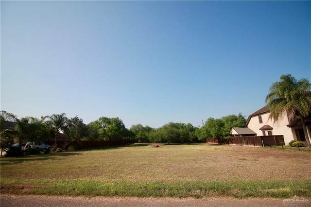 0 Boyce Circle, Donna, TX 78537 (MLS #332982) :: The Ryan & Brian Real Estate Team