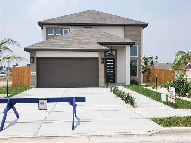 7717 N 39th Street, Mcallen, TX 78504 (MLS #332985) :: The Ryan & Brian Real Estate Team