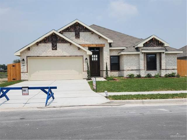 3804 Zenaida Avenue, Mcallen, TX 78504 (MLS #332990) :: The Ryan & Brian Real Estate Team