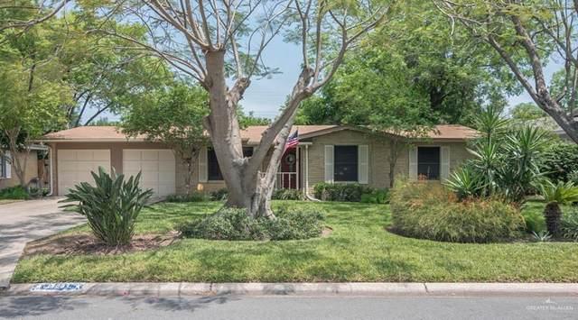 1406 W Gardenia Avenue, Mcallen, TX 78501 (MLS #333004) :: Realty Executives Rio Grande Valley