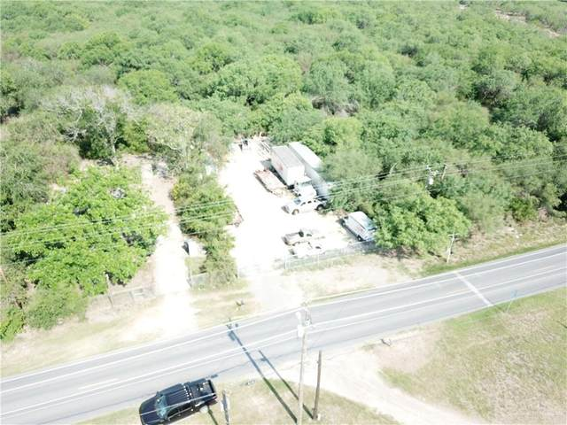 00 S Taylor Road, Mcallen, TX 78501 (MLS #333008) :: The Ryan & Brian Real Estate Team