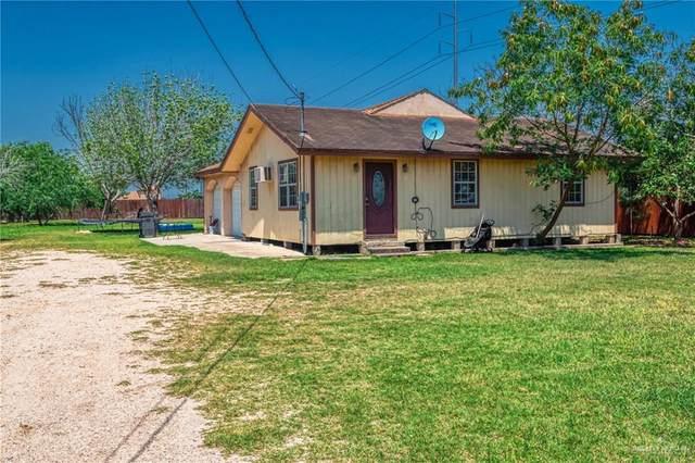 15809 Las Canas Drive E, Edinburg, TX 78541 (MLS #333014) :: The Ryan & Brian Real Estate Team