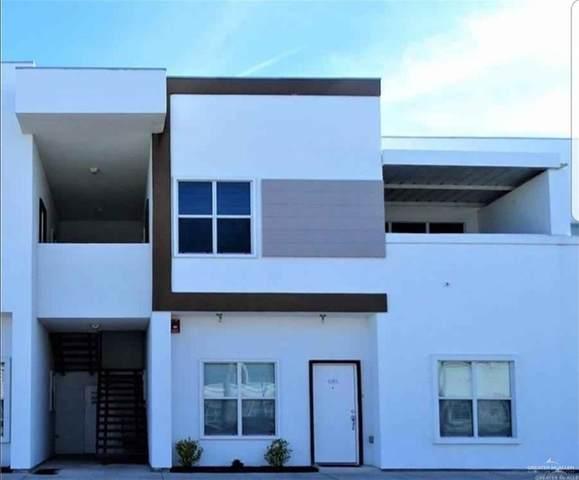 4217 Colbath Avenue 325B, Mcallen, TX 78503 (MLS #333018) :: The Ryan & Brian Real Estate Team
