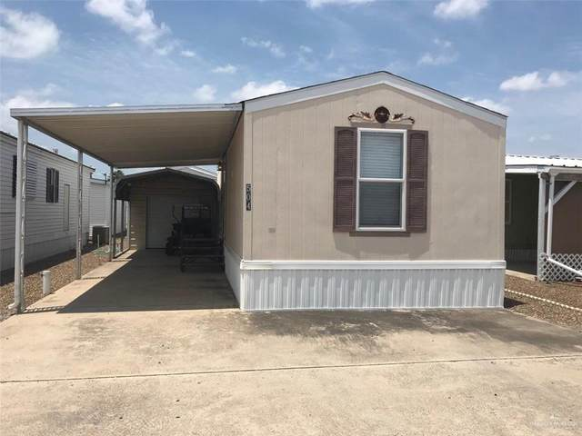 504 Maple Street, Mission, TX 78572 (MLS #333023) :: eReal Estate Depot