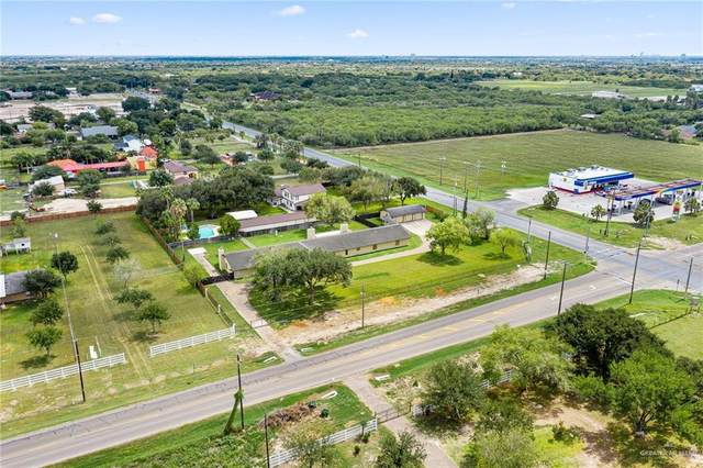 5916 E Mile 5, Mcallen, TX 78573 (MLS #333028) :: The Ryan & Brian Real Estate Team