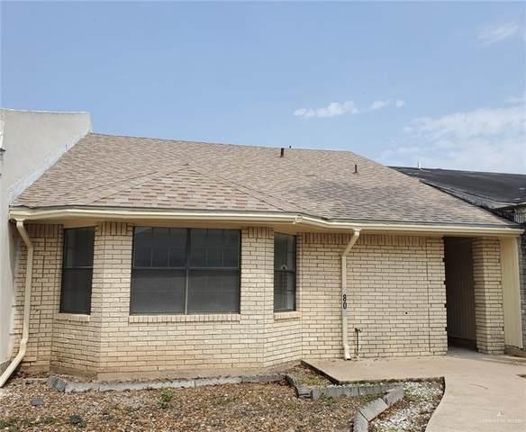 2803 Ashley Drive, Pharr, TX 78577 (MLS #333035) :: The Ryan & Brian Real Estate Team