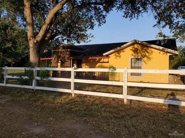 1211 W Hall Acres Road, Pharr, TX 78577 (MLS #333036) :: Jinks Realty