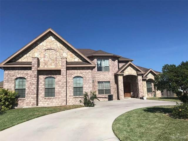1001 Rhett Court, Pharr, TX 78577 (MLS #333043) :: Jinks Realty