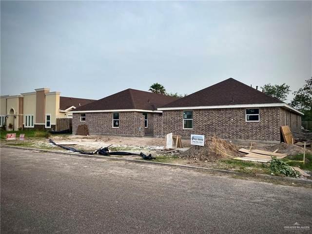 2802 Primrose Avenue, Edinburg, TX 78541 (MLS #333052) :: The Ryan & Brian Real Estate Team