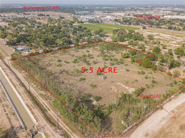 333 E Us Highway 83 Highway, San Juan, TX 78501 (MLS #333068) :: Realty Executives Rio Grande Valley