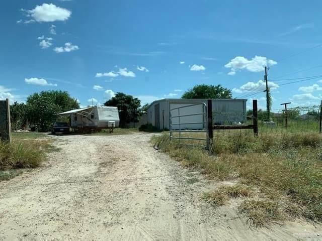 8143 Tornillo Street, Mission, TX 78574 (MLS #333069) :: eReal Estate Depot