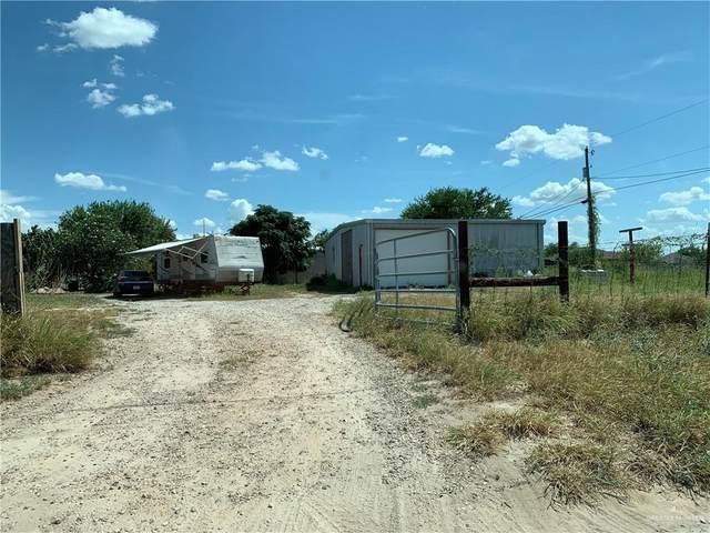 8143 Tornillo Street, Mission, TX 78574 (MLS #333074) :: Jinks Realty