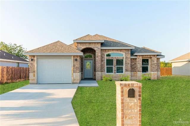 1308 W Maple Avenue, Alamo, TX 78501 (MLS #333080) :: The Ryan & Brian Real Estate Team