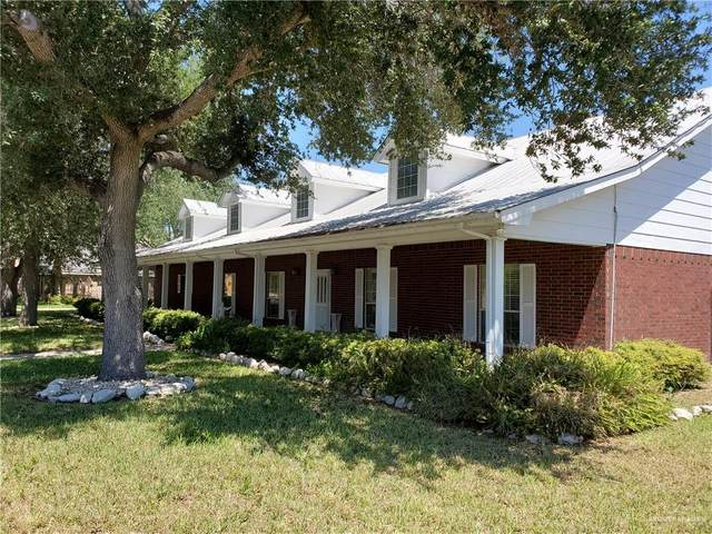 1119 Ursula Street, Mission, TX 78572 (MLS #333088) :: Jinks Realty